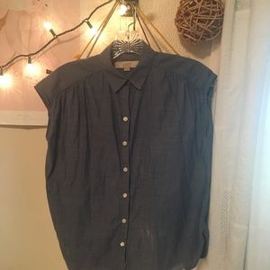 Button Down Loft Shirt